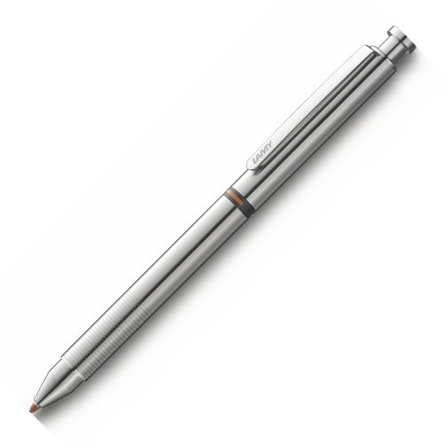 Химикал Multi-Function Lamy St Matt Stainless Steel