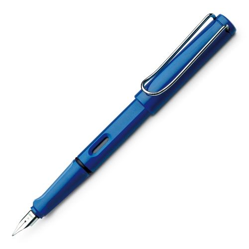 Писалка Lamy Safari Ocean Blue