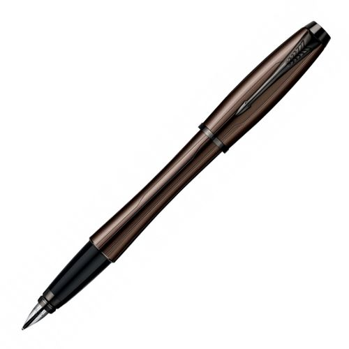 Писалка Parker Urban Premium Metallic Brown