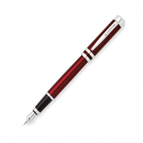 Писалка Franklin Covey Freemont Red Lacquer