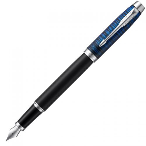 Писалка Parker Royal IM Premium Special Edition Blue Origin CT