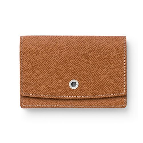 Визитник Graf von Faber Accessories Brown