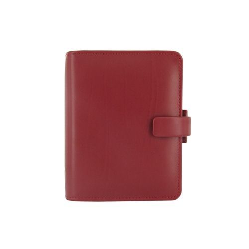 Органайзер Filofax Metropol, Pocket Red