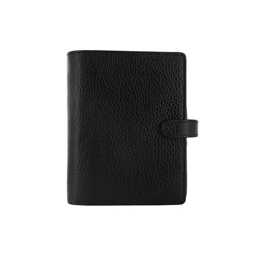 Органайзер Filofax Finsbury Black Pocket