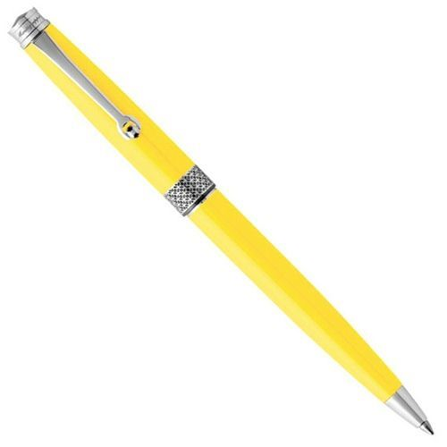 Химикалка Montegrappa Piacere Electric Yellow