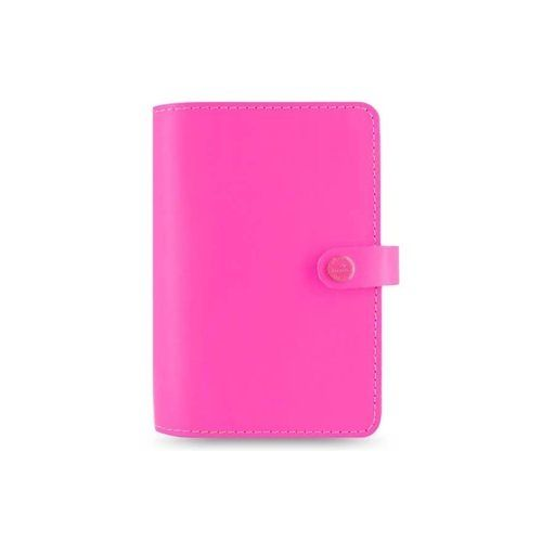 Pocket Organizer Filofax Organizers The Original  Pink