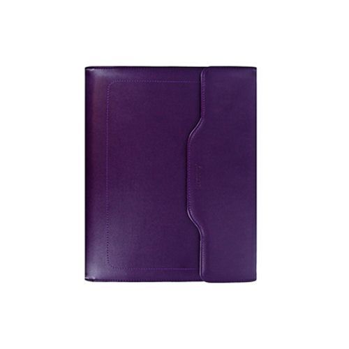 Pocket Organizer Filofax Organizers Pennybridge Purple