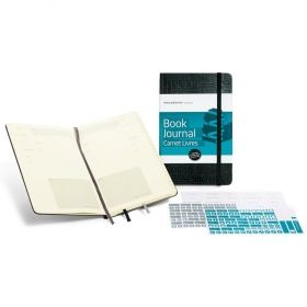 Тефтер Moleskine Passion Book Journal