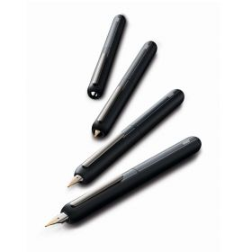 Писалка Lamy Dialog 3 Piano Black