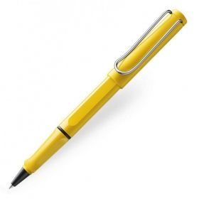Ролер Lamy Safari Yellow