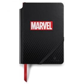 Тефтер A5 Cross Marvel