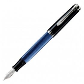 Писалка Pelikan Souveran 805 Series Black/blue
