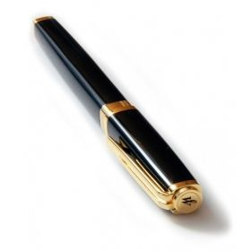 Писалка Waterman Exception Black  GT