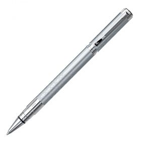 Ролер Waterman Perspective Silver CT
