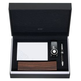 Ролер Montblanc Meisterstück Solitaire LeGrand Moon Pearl