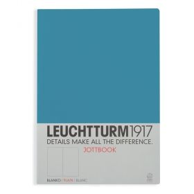 Тефтер А4+ Leuchtturm1917 Notebook Master Slim Blue