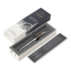 Химикалка Parker Jotter Royal Special Edition Bond Street Black