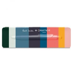 Химикалка Caran d`Ache Paul Smith Damson