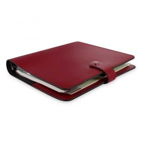Органайзер Filofax The Original Fluorescent Pink Leather, A5