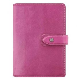 Органайзер Filofax Malden Kingfisher Blue, Personal