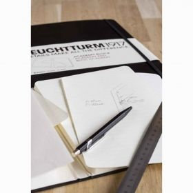 Тефтер А4+ Leuchtturm1917 Master Slim, Sheet Music