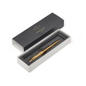 Химикалка Parker Jotter Royal Luxury Brushed GT