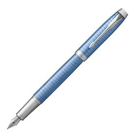 Писалка Parker Royal IM Premium Blue CT