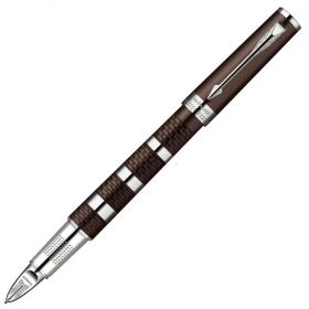 5-то пишещо средство Parker 5th Ingenuity Large Brown