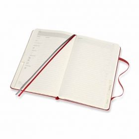 Тефтер Moleskine Passion Wedding Journal