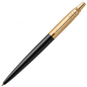 Химикалка Parker Jotter Royal Luxury Black GT