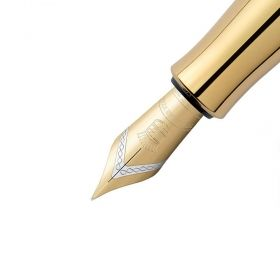 Писалка Graf von Faber Pen of the year 2014 Limited Edition Gold