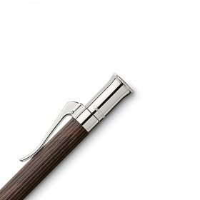 Химикалка Graf von Faber Grenadilla Brown