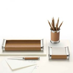 Комплект Graf von Faber Desk Brown