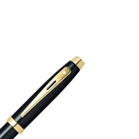 Химикалка Sheaffer 100 Black/Gold