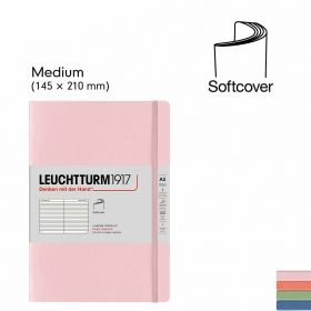 Тефтер А5 Leuchtturm1917 Notebook Softcover