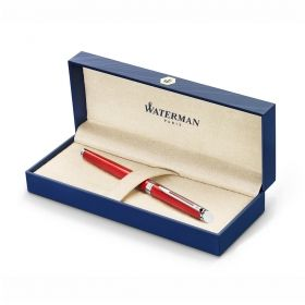 Писалка Waterman Hemisphere Red Comet CT