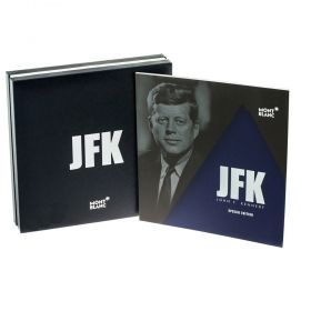Ролер Montblanc John F. Kennedy Special Edition