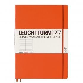Тефтер А4+ Leuchtturm1917 Notebook Master Slim