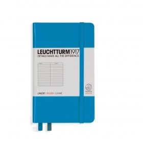 Тефтер А6 Leuchtturm1917 Notebook Soft Pocket Lemon