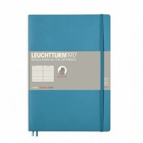 Тефтер B5 Leuchtturm1917 Notebook Composition, мека корица