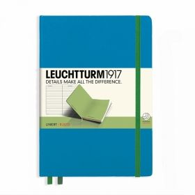 Тефтер А5 Leuchtturm1917 Notebook BiColore Edition
