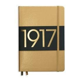 Тефтер А5 Leuchtturm1917 Notebook