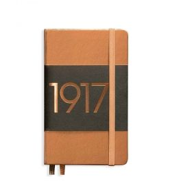 Тефтер А6 Leuchtturm1917 Notebook Metallic Edition