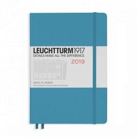 Тефтер Leuchtturm1917 Adress book Mini-X