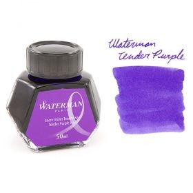 Мастилница Waterman Waterman Refills Blue