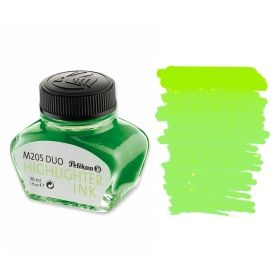 Мастилница Pelikan Highlighter Yellow